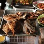 Необычная еда и деликатесы
